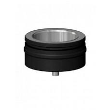 Емкость с отводом конденсата Schiedel Permeter