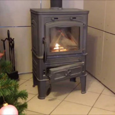 Печь-камин Ferlux MAGMA