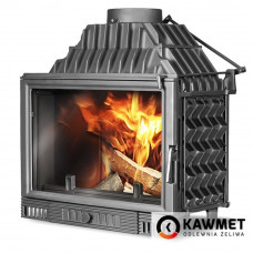 Каминная топка KAWMET W1 - 18 kW Герб