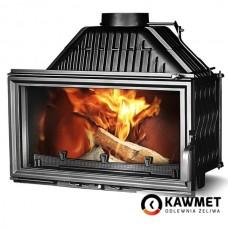 Каминная топка KAWMET W15 STANDARD 12 кВт