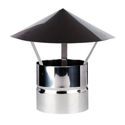 Зонт дымохода